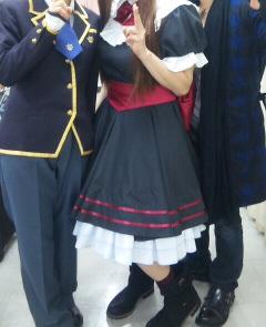 清涼祭 in OOSAKA_e0188079_7354312.jpg