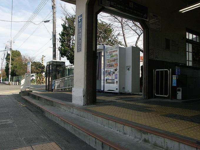 阪神間の各線駅舎1_f0116479_21295488.jpg