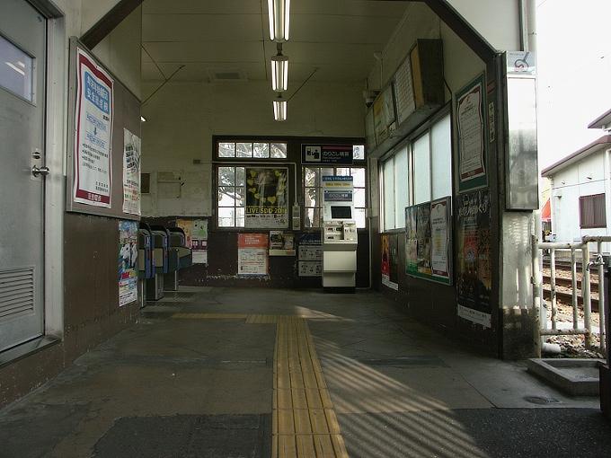 阪神間の各線駅舎1_f0116479_21334715.jpg