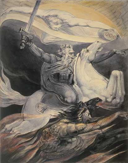 エジプトでついに「第4の騎士と青白い馬」が現れる!:不吉の予兆か?_e0171614_182577.jpg