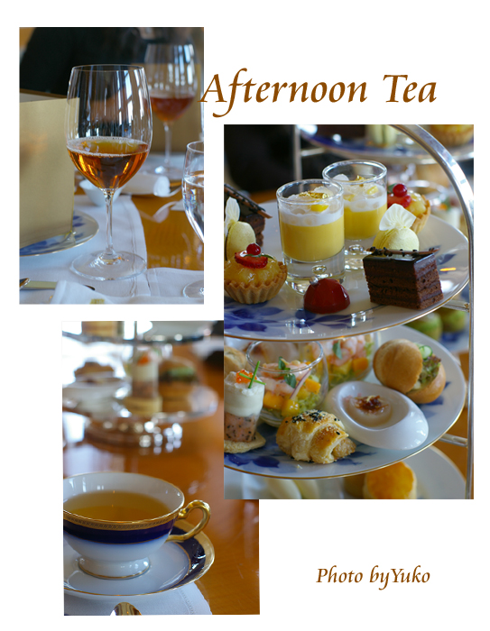 Asian Afternoon Tea @The Ritz-Carlton Hotel_a0169924_21342217.jpg
