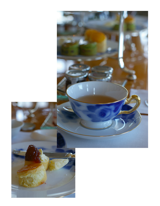 Asian Afternoon Tea @The Ritz-Carlton Hotel_a0169924_21351994.jpg