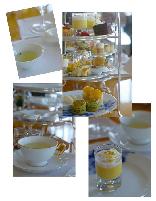 Asian Afternoon Tea @The Ritz-Carlton Hotel_a0169924_21362661.jpg