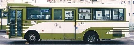 広島電鉄のレインボー 2題_e0030537_20481616.jpg