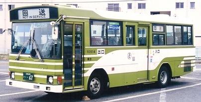 広島電鉄のレインボー 2題_e0030537_2048362.jpg