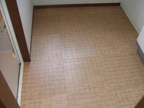 浴室暖房乾燥機交換_a0128746_2046378.jpg