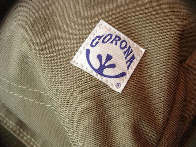 NEW : CORONA [BALIS・A-Ⅲ PACK]      4 COLORS !!_a0132147_23384456.jpg