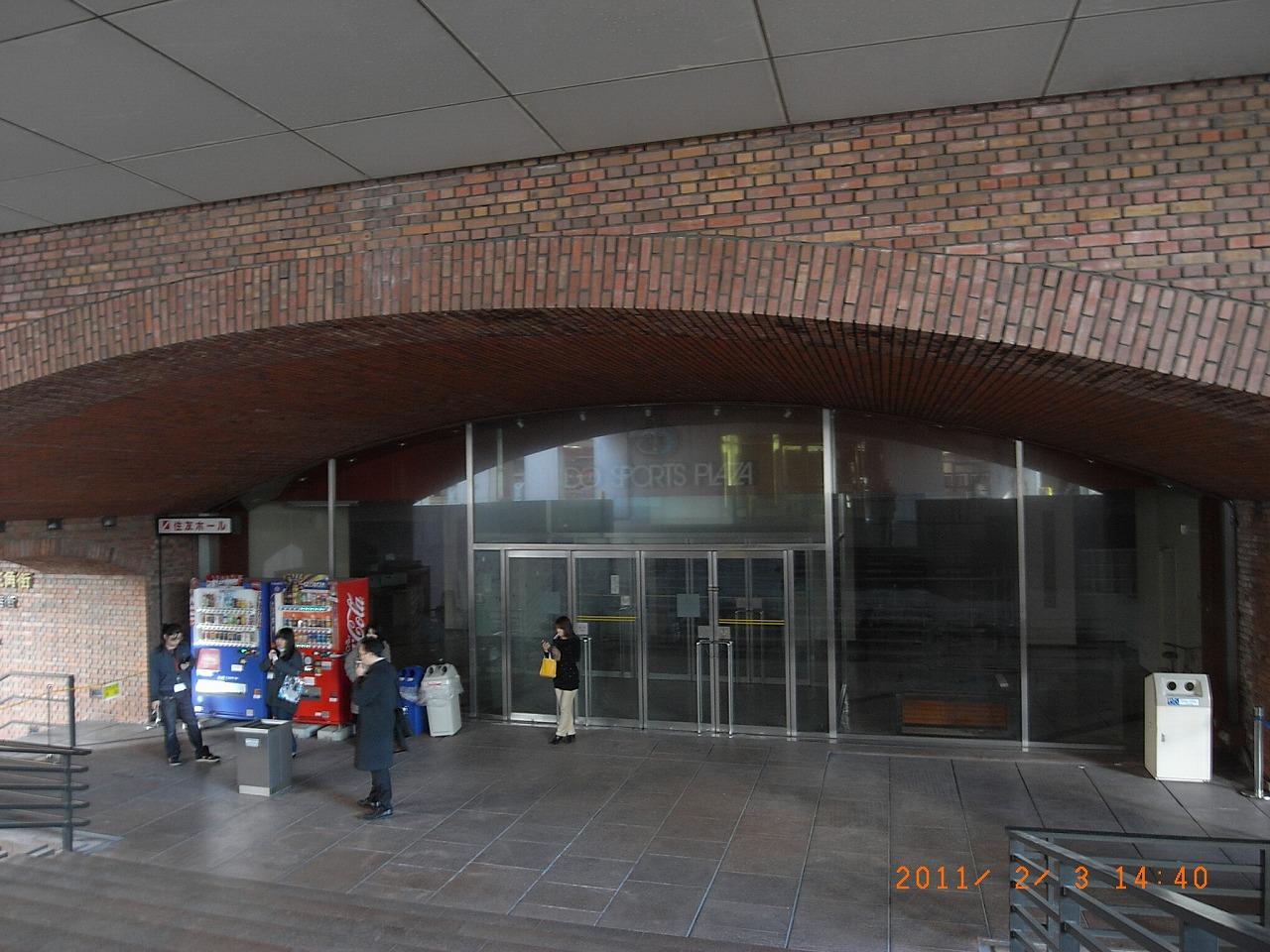 新宿 DOスポーツ_b0075059_12231622.jpg