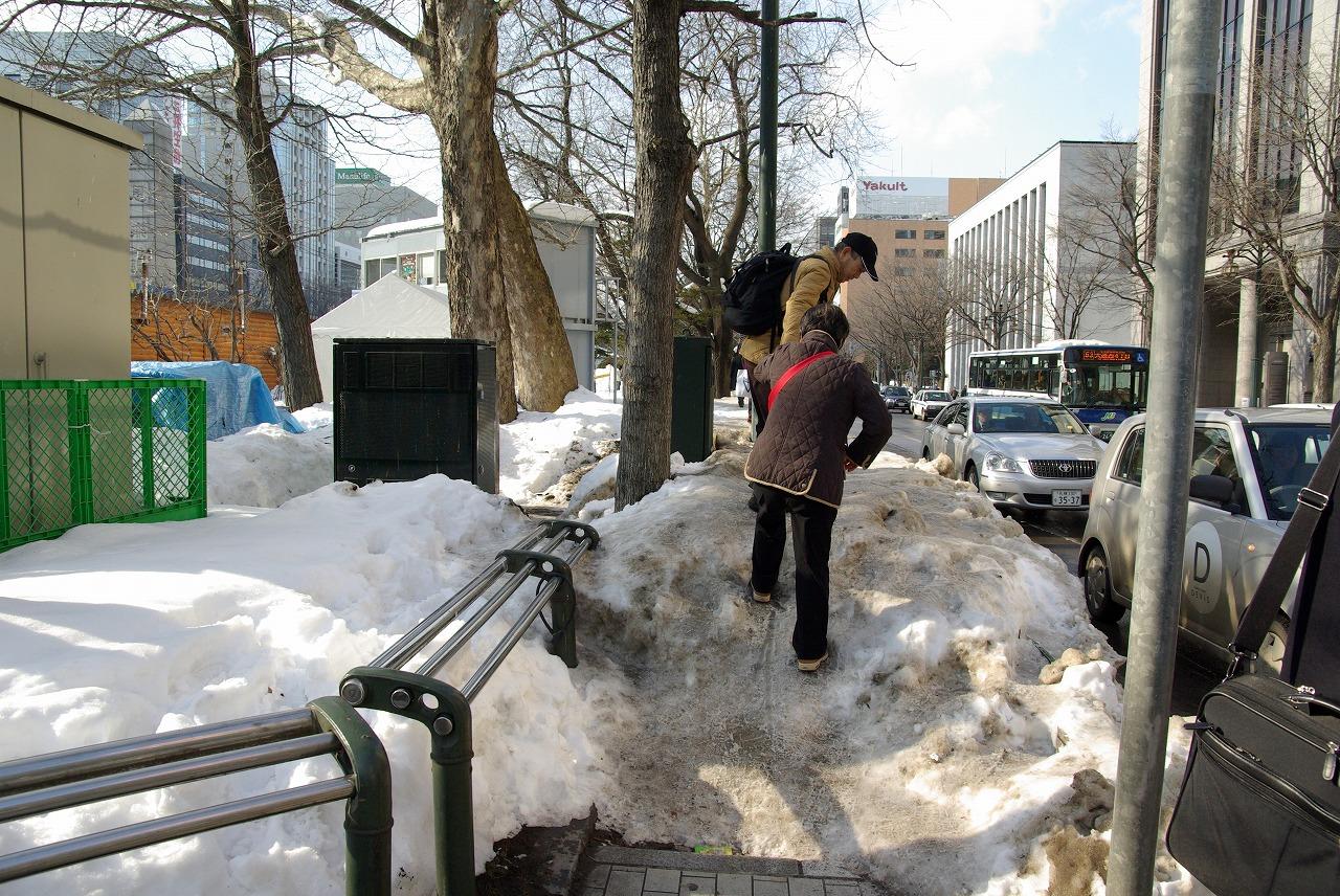 もうすぐ雪まつり!_a0107184_3445691.jpg