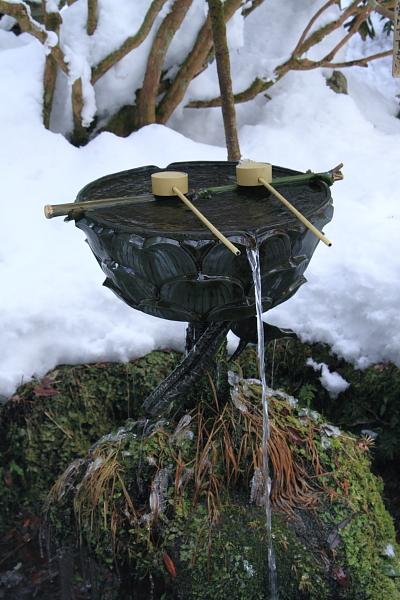 雪の志明院_e0051888_18305544.jpg