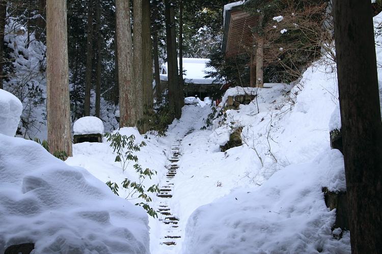 雪の志明院_e0051888_18311288.jpg