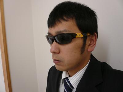 OAKLEY PACIFIC LEAGUE LIMITED EDITION EYEWEAR入荷!_c0003493_10242100.jpg