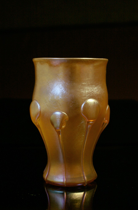 Louis Comfort Tiffany Favrile Glass_c0108595_11433471.jpg