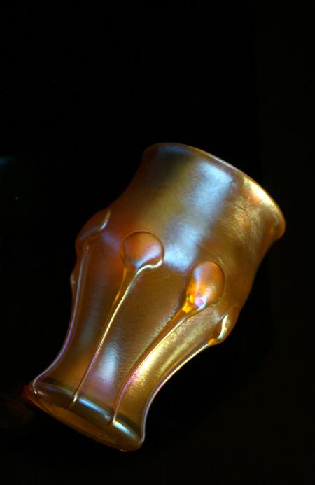 Louis Comfort Tiffany Favrile Glass_c0108595_11442364.jpg