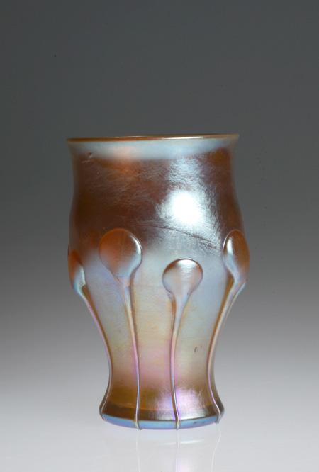Louis Comfort Tiffany Favrile Glass_c0108595_11472286.jpg