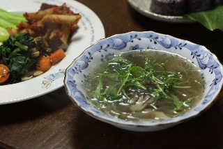 お食事会 in豊島区_a0170699_11425538.jpg