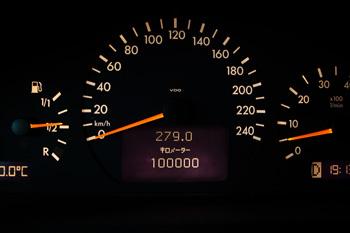 99999kmと100000kmになった!。_b0194208_2102335.jpg