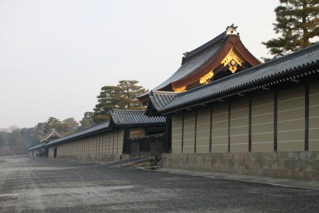 京都御苑 梅園 1_e0048413_21152685.jpg