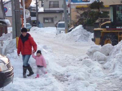 雪と私達_b0084826_8384449.jpg