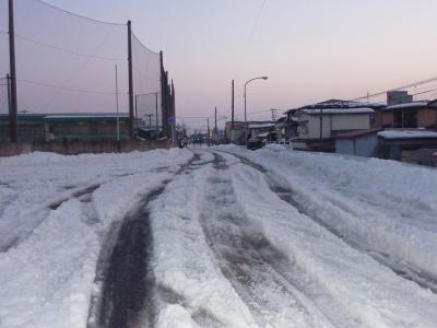 雪と私達_b0084826_8392243.jpg
