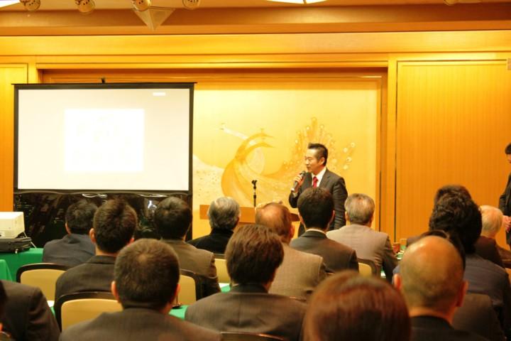 平成23年度 二村建築新年会_c0170940_11402417.jpg
