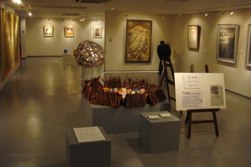 「千曲アートコンペ 2010」入賞作品展_e0226943_062964.jpg