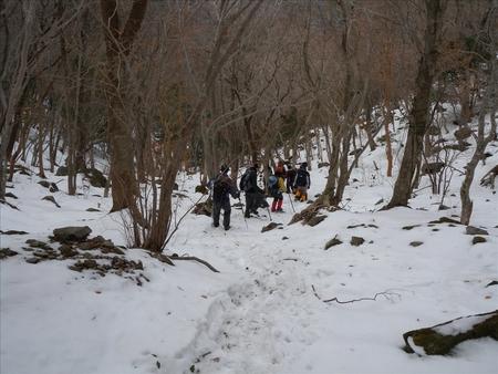 地図コンパス登山 多良岳_b0161750_2334177.jpg
