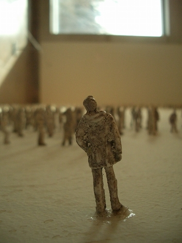 メトロポリタン美術館をお散歩♪_b0031055_2204086.jpg