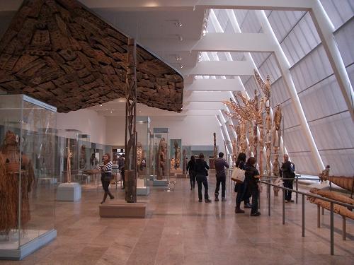 メトロポリタン美術館をお散歩♪_b0031055_2291461.jpg