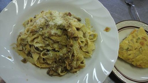 男性限定イタリア料理教室 奈良中部公民館にて_f0134268_141398.jpg
