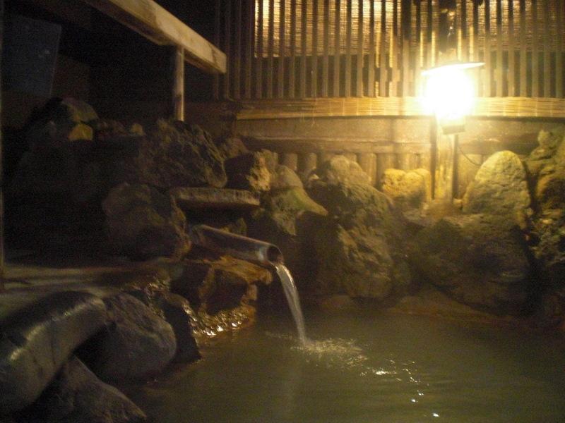冬の乳頭温泉(7)妙乃湯_c0013687_19121866.jpg