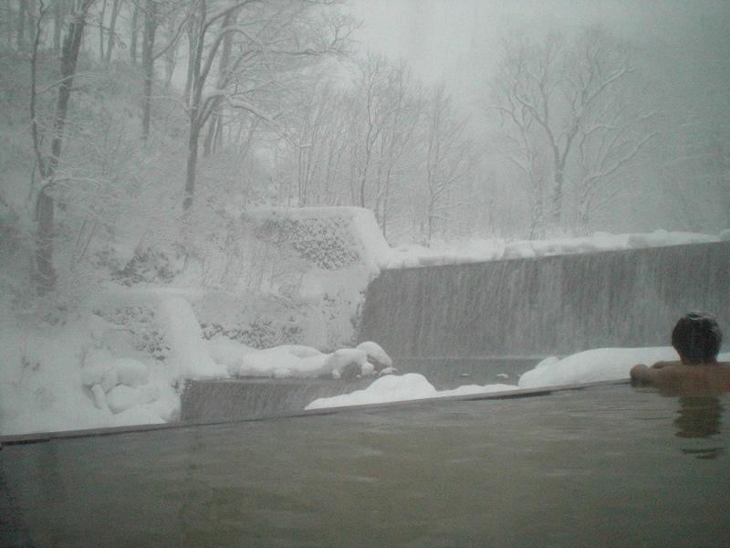 冬の乳頭温泉(7)妙乃湯_c0013687_19122579.jpg