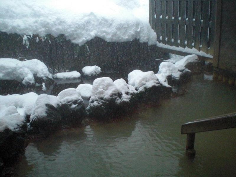 冬の乳頭温泉(7)妙乃湯_c0013687_19123245.jpg