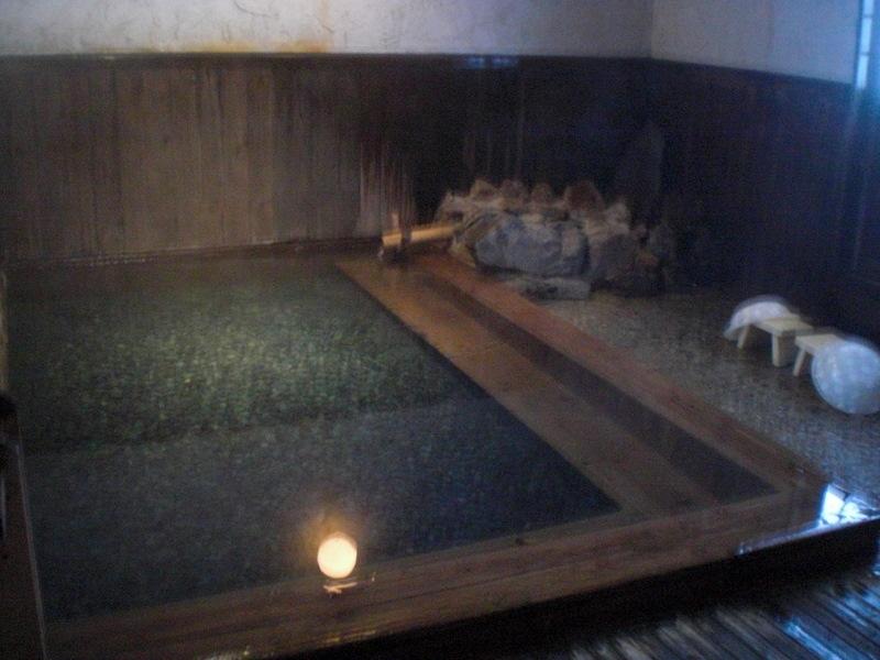 冬の乳頭温泉(7)妙乃湯_c0013687_19123925.jpg