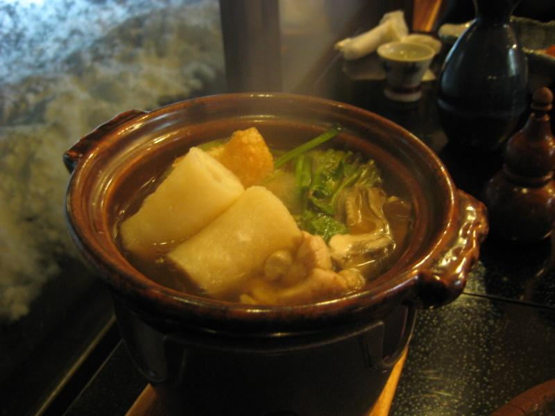 冬の乳頭温泉(7)妙乃湯_c0013687_1984775.jpg