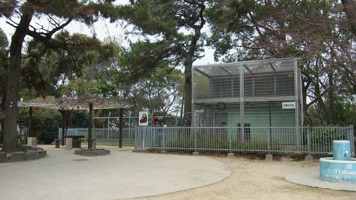 「雁宿公園 猿」の画像検索結果