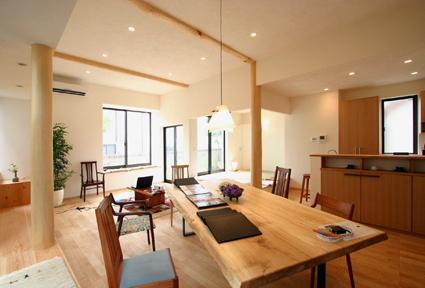 【イベント】totomoni の家 冬の体感会_a0148909_1417761.jpg