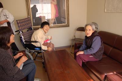 2/4お母さんと再会!_a0154110_9564890.jpg