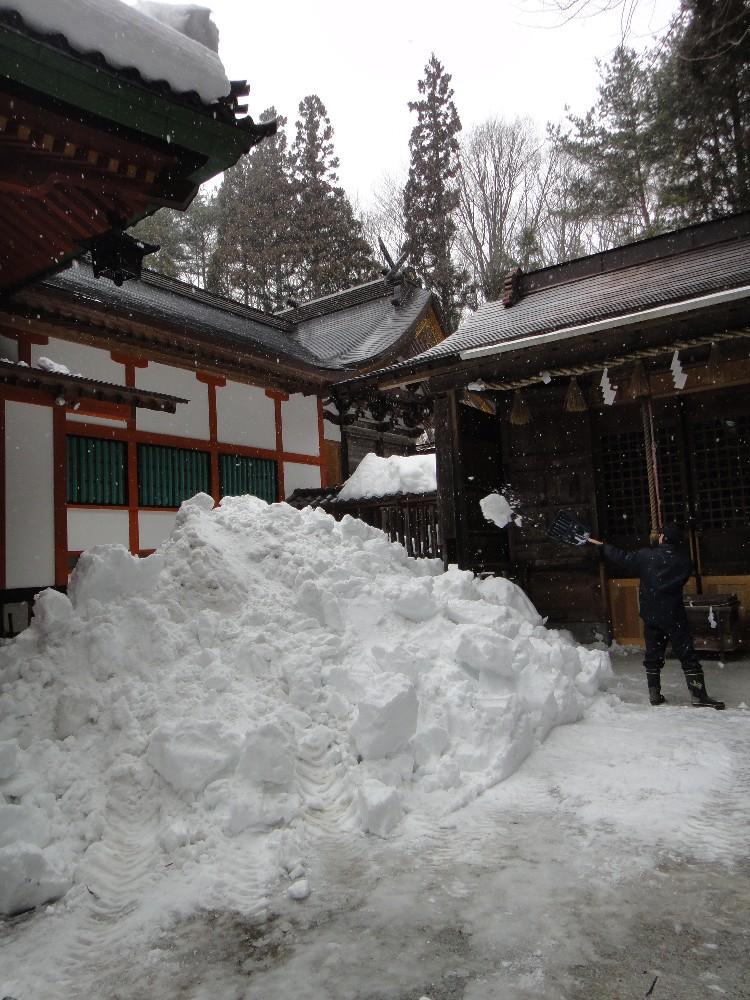 落雪_c0111229_17543286.jpg