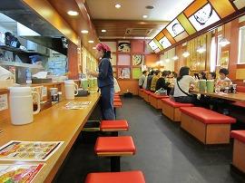博多ラーメンげんこつ 灘店 / 関西風味の博多ラーメン_e0209787_12523585.jpg