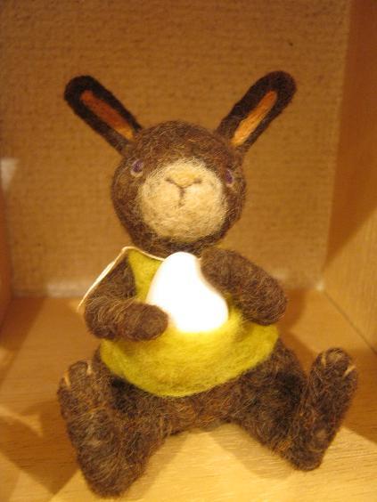 ☆15周年記念企画展「卵・TAMAGO・たまご」開催☆ その5_e0134502_0593985.jpg