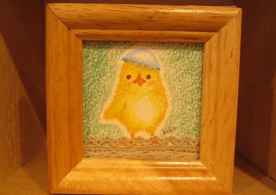☆15周年記念企画展「卵・TAMAGO・たまご」開催☆ その5_e0134502_19960.jpg
