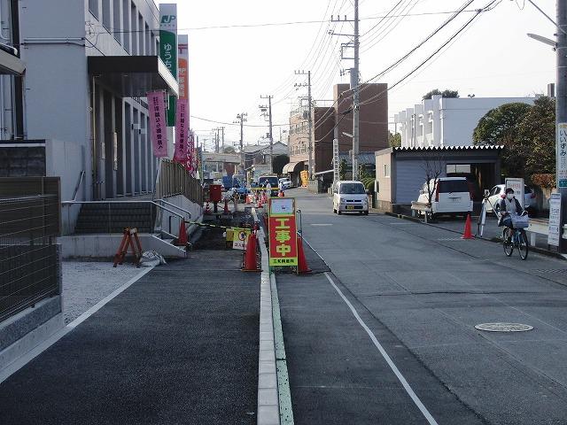 建設が進む「アピタ吉原店」と「コープ富士中央店」_f0141310_23242075.jpg