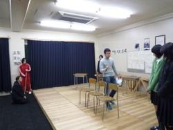 ■2010年度後期8回目・出張演出研・正智深谷高校演劇部_a0137817_05593.jpg