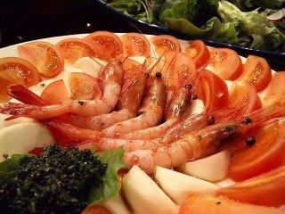神田・美味しい野菜とキューバ音楽の夕べ・二月_a0103940_14192968.jpg