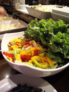 神田・美味しい野菜とキューバ音楽の夕べ・二月_a0103940_14192977.jpg