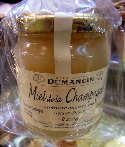 【バレンタインに♪】 バラの花びらハートのチーズ&シャンパーニュ産はちみつはいかがですか?_c0069047_1630458.jpg