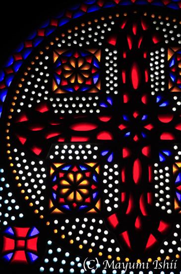 エジプトのコプト教会_a0086851_1373261.jpg