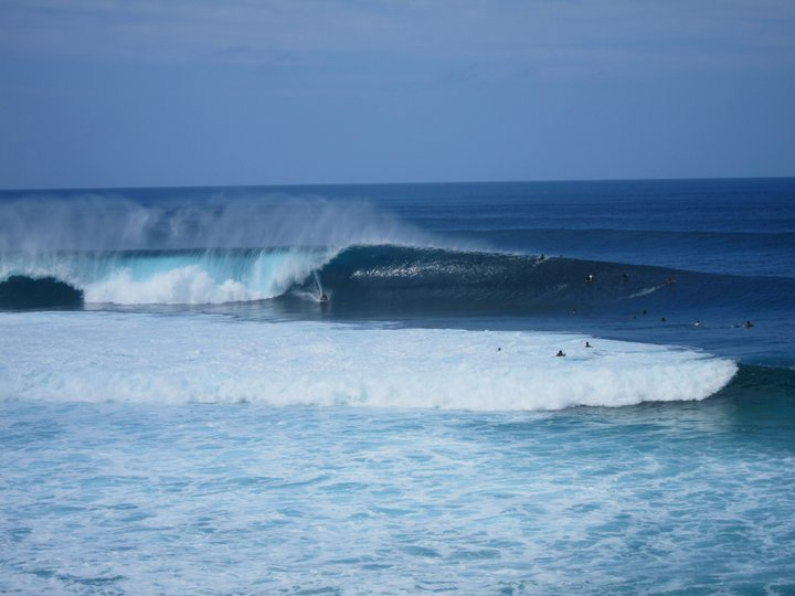 This is real Banzai Pipeline!_c0019551_8432354.jpg