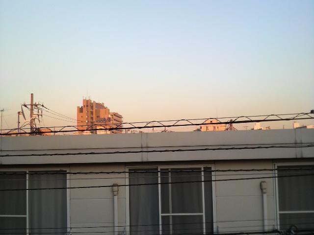 朝日を迎えながら_e0219369_22222890.jpg